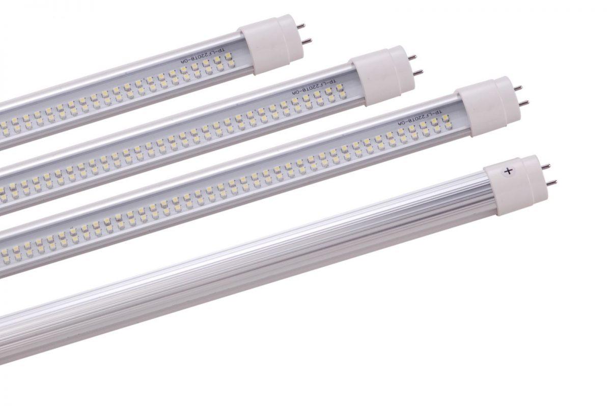 đèn led tuýt dài cực tiết kiệm