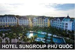 Hotel Sungroup Phu Quoc