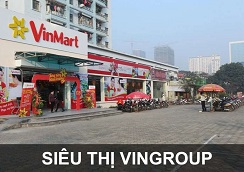 sieu thi Vingroup