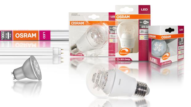 đèn Osram tiết kiệm điện ccuar Đức