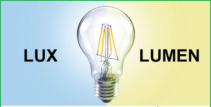 lux-lumen
