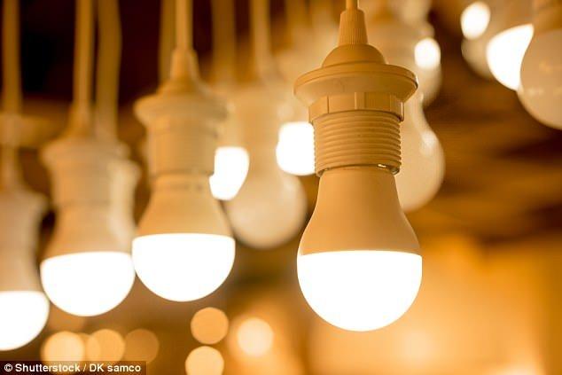 Độ sáng của bóng đèn