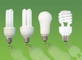 Bóng đèn tiết kiệm điện năng