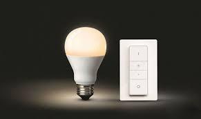 Bóng đèn led bị nhấp nháy