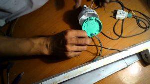Kiểm tra chân lưu đèn led