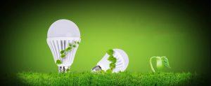 Những lợi ích của đèn LED