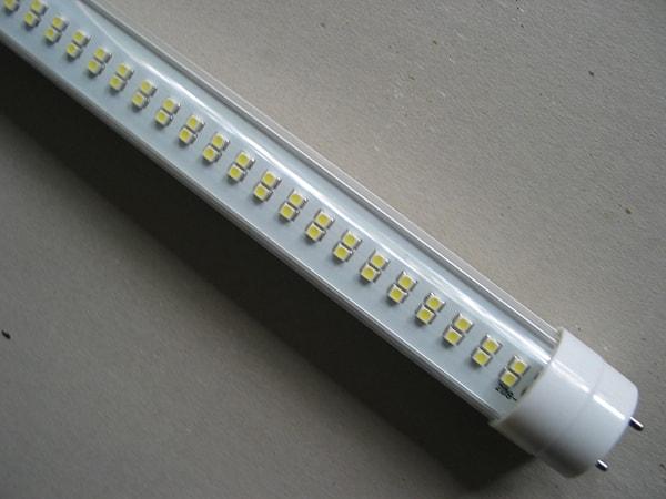 Đặc điểm của bóng đèn led tube