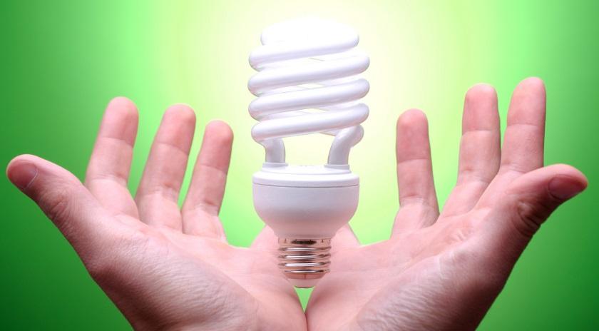 Đèn chiếu sáng tiết kiệm