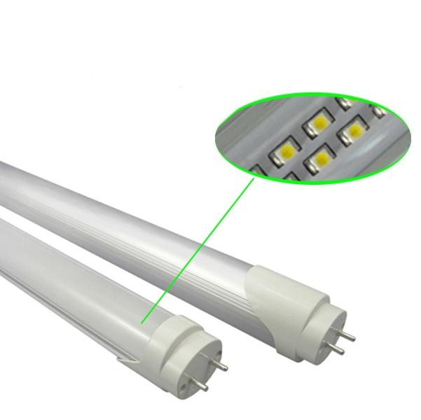 Ưu điểm của bóng đèn led tube