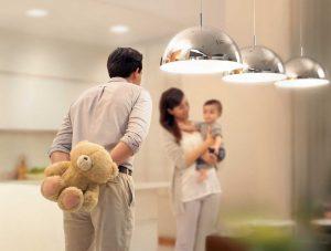 Ảnh hưởng của đèn led tới sức khỏe