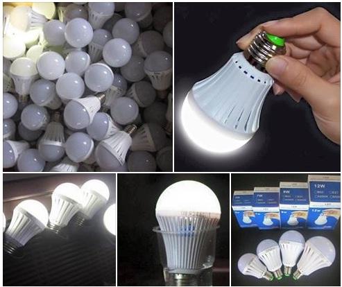Tính năng của đèn led
