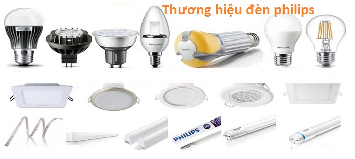 Image result for bóng đèn philips