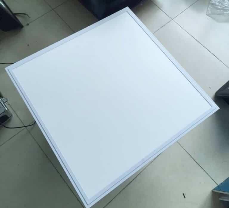 den led panel 600x600 48w
