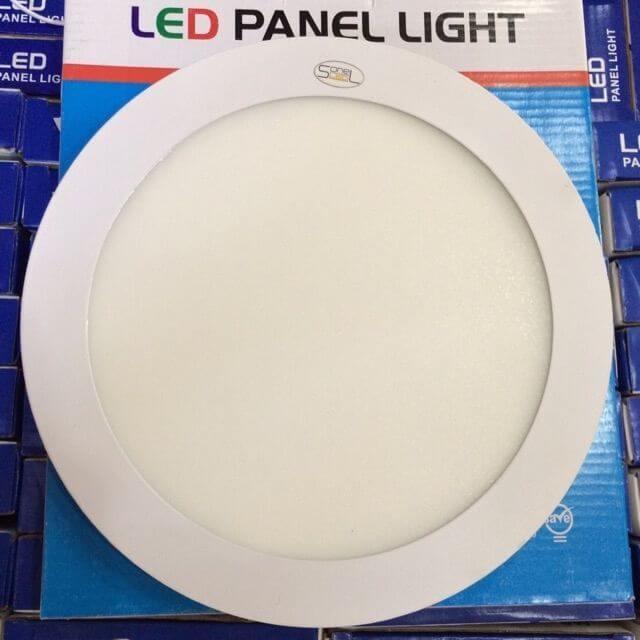 den led op tran 18w panel light