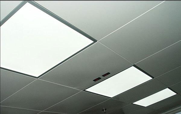den led panel light 24w